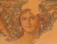 "Sepphoris: The ""Mona Lisa"" of the Galilee."