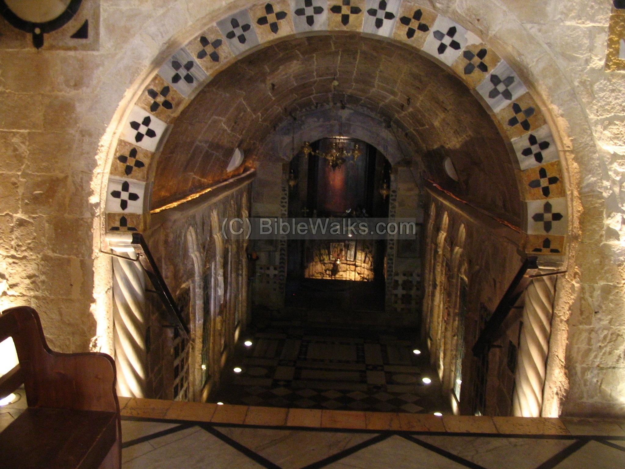 St Gabriel Greek Orthodox Church Nazareth