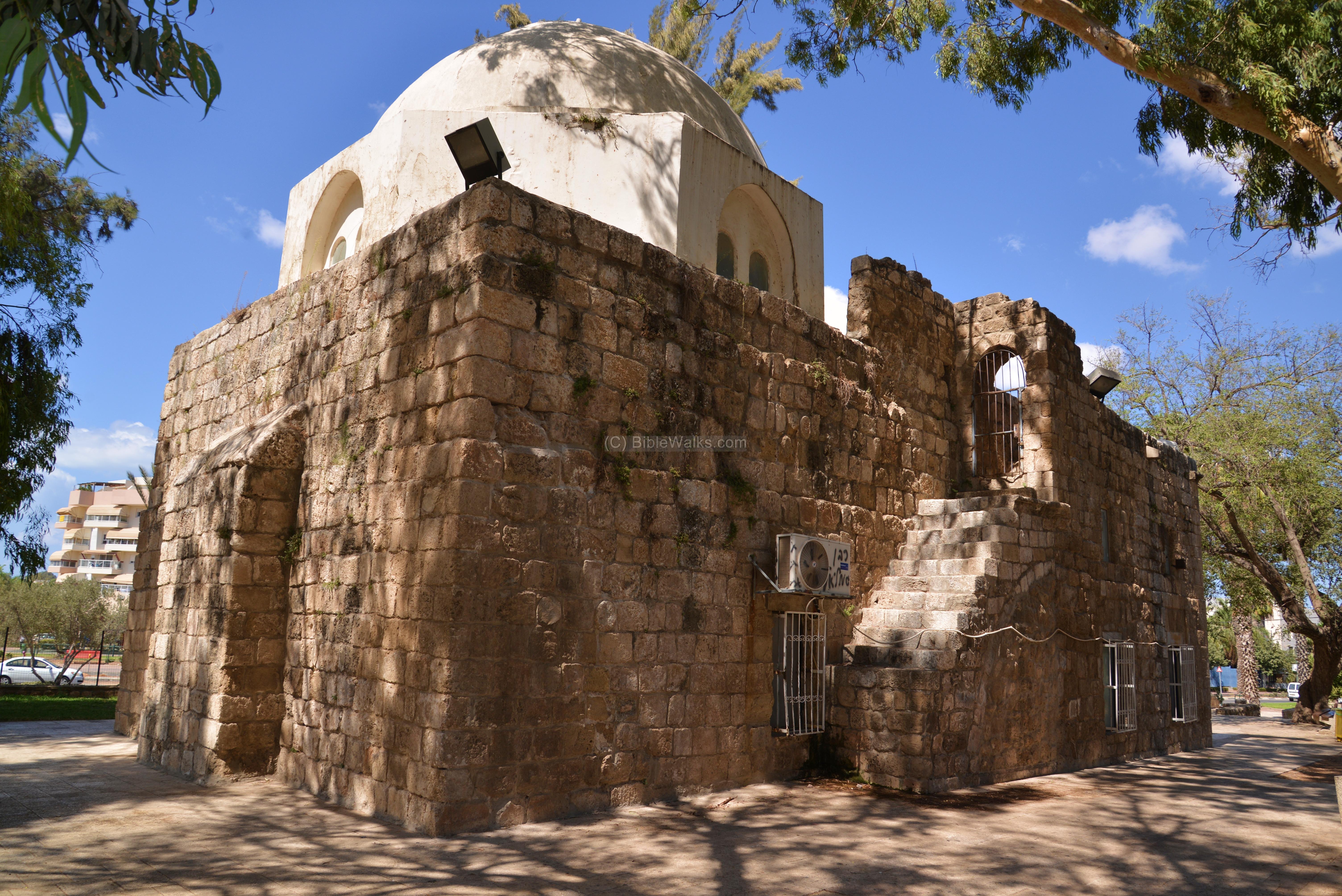 Tel Yavne
