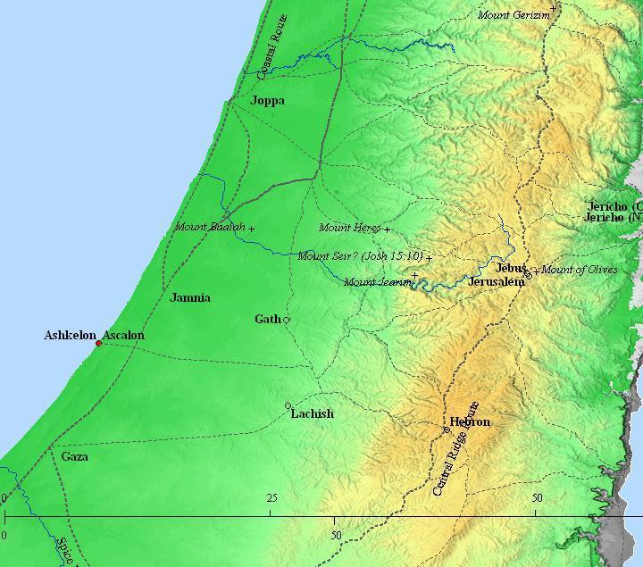 Tel Ashkelon