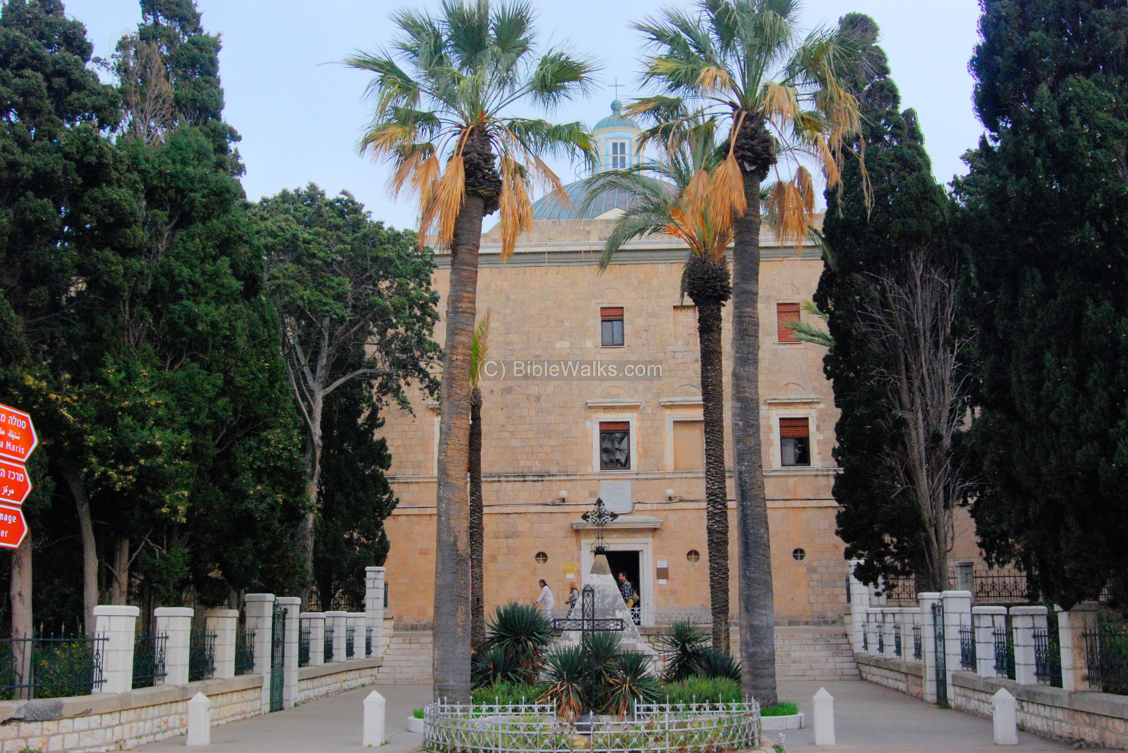 Carmelite Monastery, Stella Maris