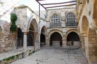 Caiaphas house - Armenian church, Mt Zion