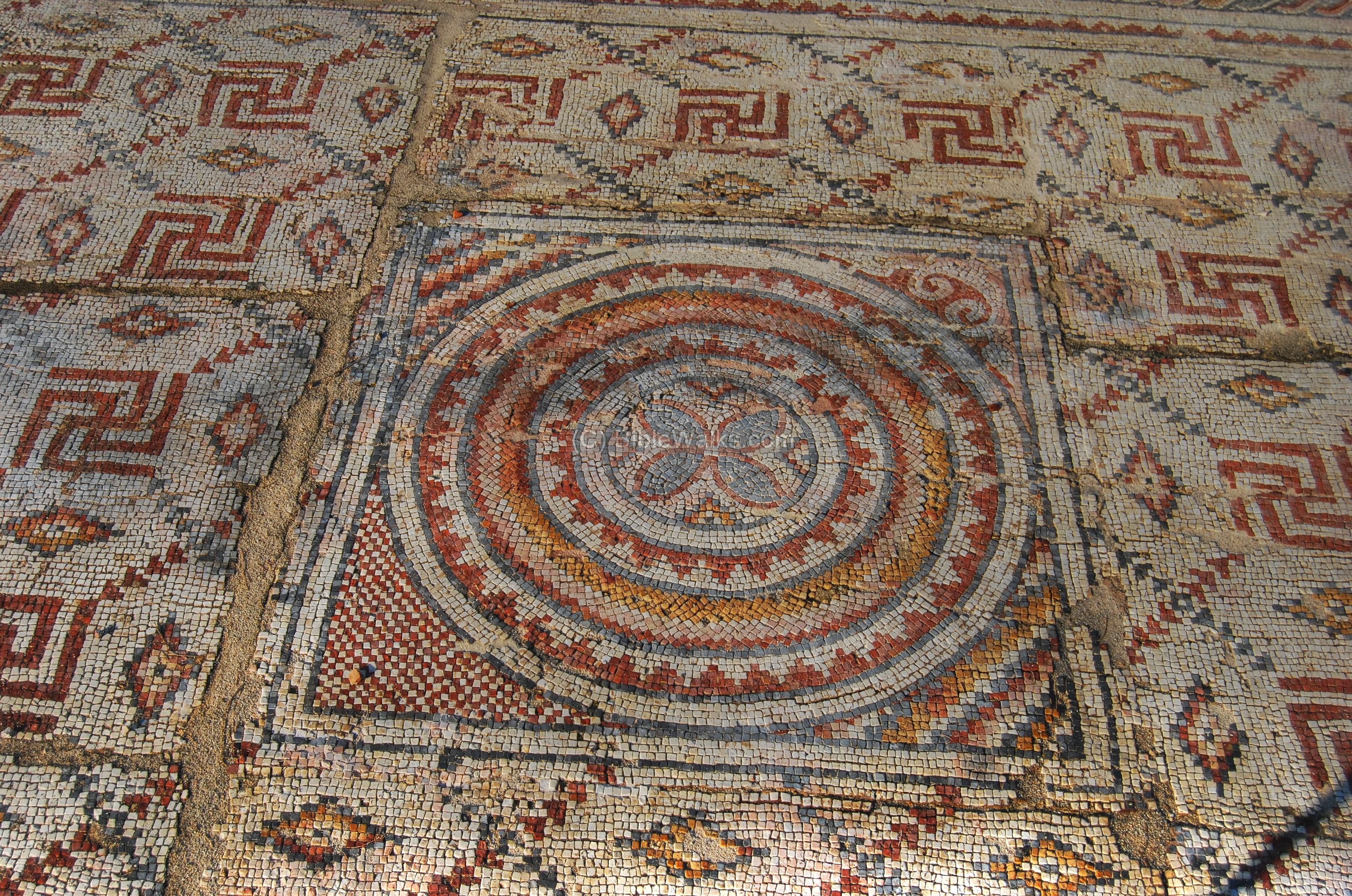 Marble Floor Patterns