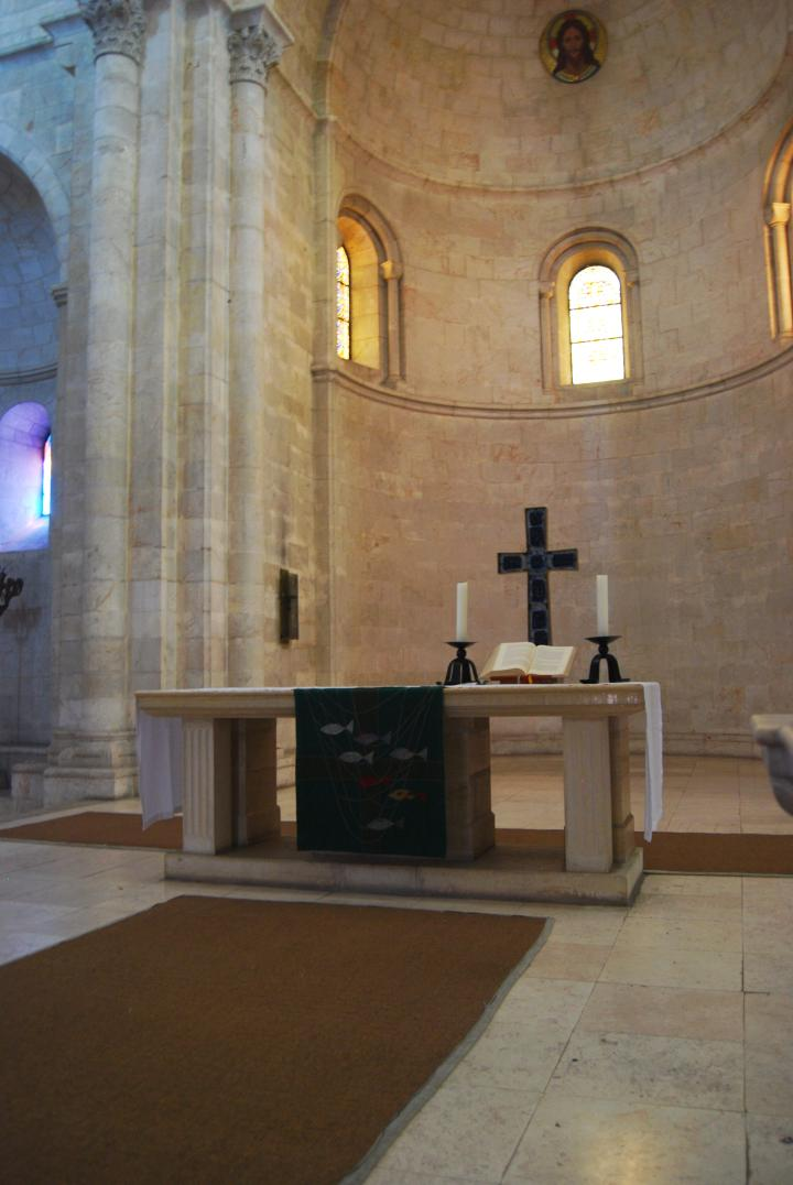Church of the Redeemer - main altar