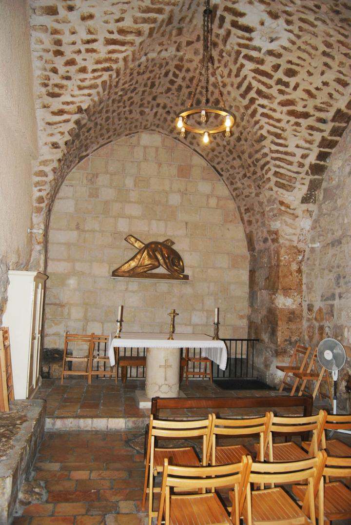 Chapel of the 7th Station