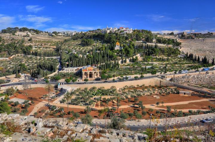 Image result for mount olives