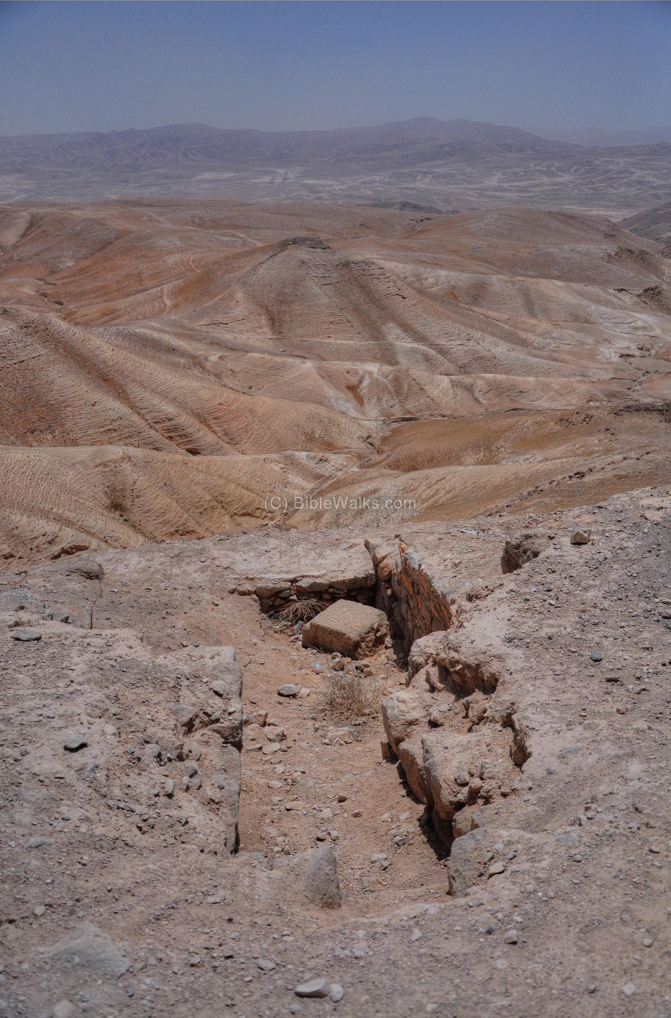 Jabal Munttar -
